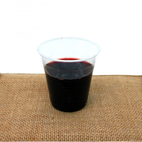 Vaso compostable PLA 160-170ml