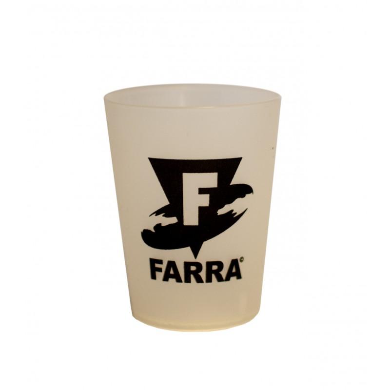 Vaso 12cl personalizado 1 tinta ecopropuestas for Vasos chupito personalizados