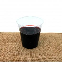 Vaso compostable PLA 150 ml pack 15u