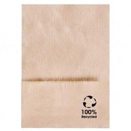 Paquete servilletas mini servis papel reciclado